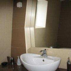 Апартаменты Apartment S Белград ванная