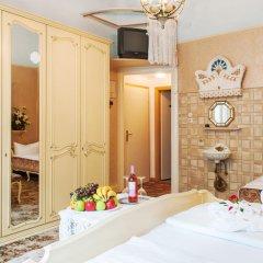 Hotel Bellevue am Kurfürstendamm 3* Стандартный номер с разными типами кроватей фото 4