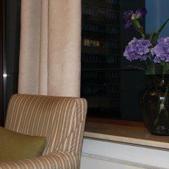Отель Main Street Apartments Atelier Residence Польша, Варшава - отзывы, цены и фото номеров - забронировать отель Main Street Apartments Atelier Residence онлайн интерьер отеля фото 3