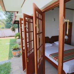 Отель Abeysvilla 2* Номер Делюкс с различными типами кроватей фото 2