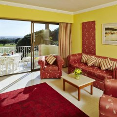 Отель Four Seasons Vilamoura 4* Апартаменты 2 отдельные кровати фото 2