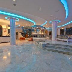 Отель Bali Paradise Hotel Греция, Милопотамос - отзывы, цены и фото номеров - забронировать отель Bali Paradise Hotel онлайн спа