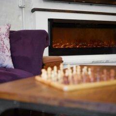 HighRoad Hostel DC Кровать в мужском общем номере с двухъярусной кроватью фото 3