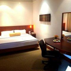 Отель City Lodge Soi 19 удобства в номере фото 2