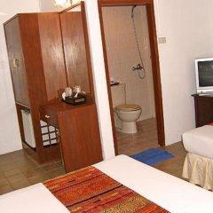 Отель Golden Sand Inn комната для гостей фото 2