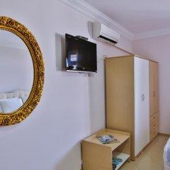 Anadolu Suite Apart Апартаменты с различными типами кроватей фото 7