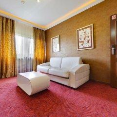 Sucevic Hotel 4* Апартаменты с различными типами кроватей фото 4