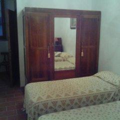 Отель Villa Conte Norci Лари комната для гостей фото 2