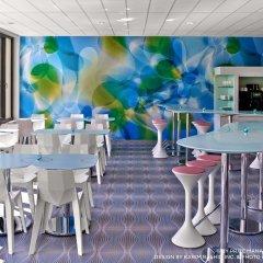 Отель Prizeotel Hamburg-City Германия, Гамбург - отзывы, цены и фото номеров - забронировать отель Prizeotel Hamburg-City онлайн питание фото 2
