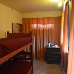 Отель Posada del Viajero Стандартный номер фото 31