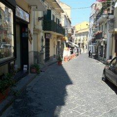 Отель Il Vicolo Di Pizzo Стандартный номер фото 26