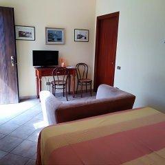 Отель Casa Acqua & Sole Стандартный номер фото 3
