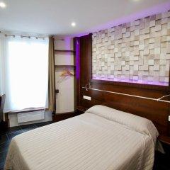 Hotel Des Pyrenees Париж комната для гостей фото 6