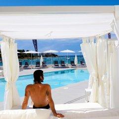 Отель AxelBeach Ibiza Spa & Beach Club - Adults Only бассейн фото 2