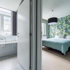 Отель Smartflats Design - Cathédrale 3* Апартаменты с различными типами кроватей фото 4
