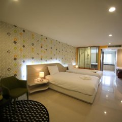 Апартаменты Trebel Service Apartment Pattaya Апартаменты фото 12