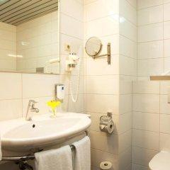 arte Hotel Wien Stadthalle 4* Стандартный номер с различными типами кроватей фото 5