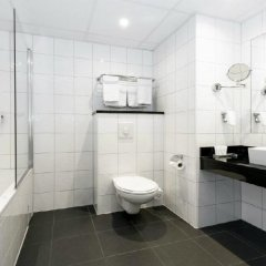 Quality Hotel Residence 3* Стандартный семейный номер с двуспальной кроватью фото 2