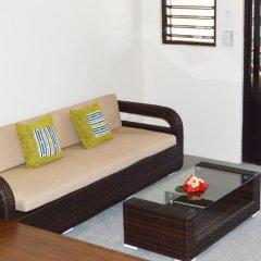 Отель Mantaray Island Resort 3* Вилла с различными типами кроватей фото 3
