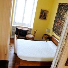 Отель Le Blason Стандартный номер фото 2