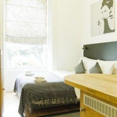 Апартаменты Studios 2 Let Serviced Apartments - Cartwright Gardens Студия Эконом с различными типами кроватей фото 6