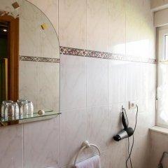 Отель Pensión la Campanilla 2* Стандартный номер с различными типами кроватей фото 18