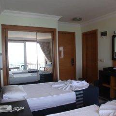 Yali Hotel 3* Стандартный номер с двуспальной кроватью фото 6