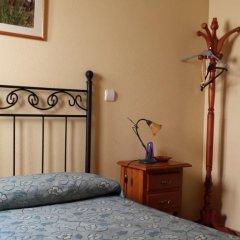 Отель Hostal Casa Apelio удобства в номере фото 2