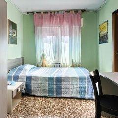 Отель Albergo Mancuso del Voison 2* Стандартный номер фото 11