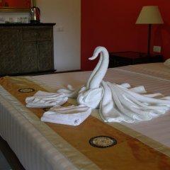 Surin Sweet Hotel 3* Номер Делюкс с двуспальной кроватью фото 16