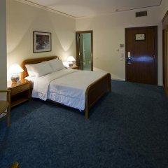 Отель Amman International 4* Улучшенный номер с различными типами кроватей фото 4