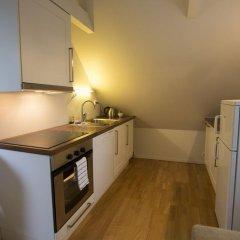 Отель Stavanger Housing As Solbakkeveien 12 3* Апартаменты с различными типами кроватей фото 7
