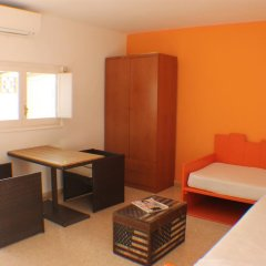 Отель Agi Peater Center Испания, Курорт Росес - отзывы, цены и фото номеров - забронировать отель Agi Peater Center онлайн удобства в номере фото 2