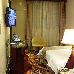Macau Masters Hotel 2* Стандартный номер с разными типами кроватей фото 3