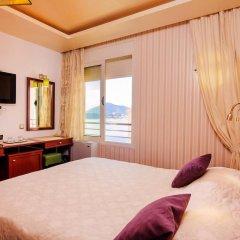 Meridian Hotel 4* Стандартный семейный номер с двуспальной кроватью