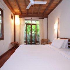 Sala Prabang Hotel 3* Стандартный номер с различными типами кроватей фото 8