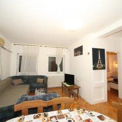 Апартаменты Apartment Hram комната для гостей фото 4