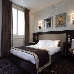 Отель Elysées Ceramic 3* Стандартный номер с двуспальной кроватью фото 2