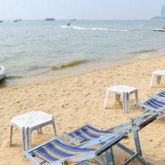 Отель Tribe Hotel Pattaya Таиланд, Чонбури - отзывы, цены и фото номеров - забронировать отель Tribe Hotel Pattaya онлайн пляж