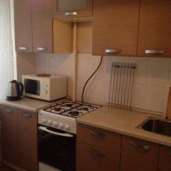 Апартаменты на Черняховского в номере фото 2