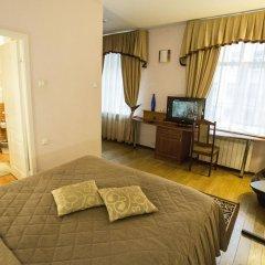 Престиж Центр Отель 3* Люкс с различными типами кроватей фото 2