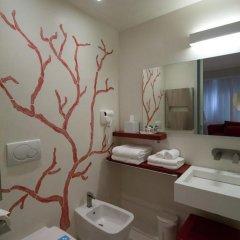 Park Hotel Suisse 4* Улучшенный номер фото 4