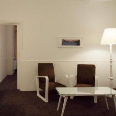 Grande Hotel do Porto 3* Люкс с различными типами кроватей фото 5