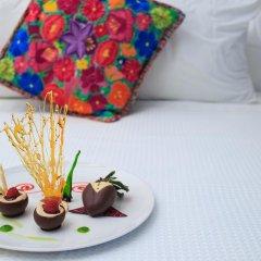Отель Las Nubes de Holbox 3* Полулюкс с различными типами кроватей фото 28