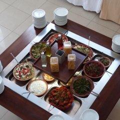 Meropi Hotel & Apartments питание фото 3
