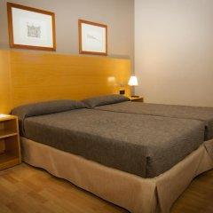Отель Terrassa Park комната для гостей фото 4