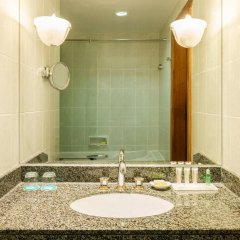 Отель Le Meridien Fairway ванная