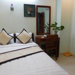 Отель The Sun Homestay Стандартный номер с различными типами кроватей фото 4