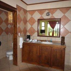 Отель Arenal Tropical Garden 3* Полулюкс фото 7
