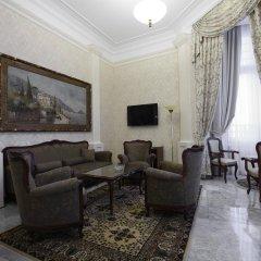 Отель Moskva интерьер отеля